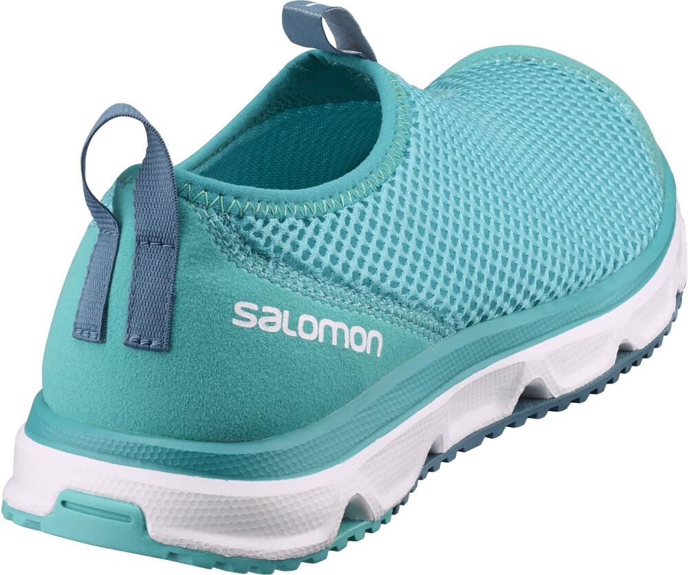 Chaussures Salomon Rx Moc 3.0 Femmes Turquoise Uk 8 hinYjXkud